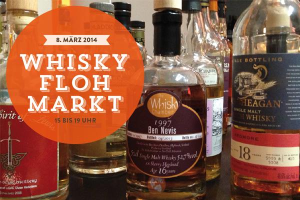 Genussverstaerker-flyer-Whisky-Flohmarkt