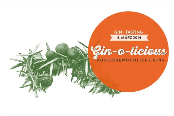 Genussverstaerker-flyer-gin-tasting