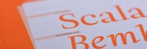 Ausstellung Stiftung Buchkunst