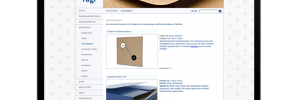 rugi Briefhüllen-Manufaktur