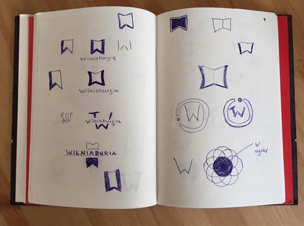 wilinaburgia-sketches